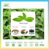Высокая концентрация чистого Stevia извлечь без добавок