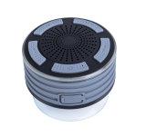 Altavoces inalámbricos V4.0 con sonido Ipx7 HD impermeable y bajo