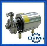 Pompa di elevatore sanitaria della pompa centrifuga ss 304 di trasferimento rapido dell'alimento