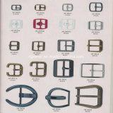 女性のためのShoe靴のバックルの高品質の方法金属