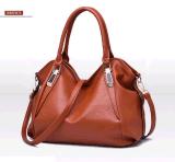 Borse femminili di cuoio solide di grande capienza dell'unità di elaborazione del sacchetto di mano delle donne brandnew (BDMC106)