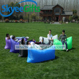 工場価格の膨脹可能な空気ソファーの寝袋の空気ベッド