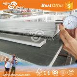 Cofragem do feixe, placa de espuma de PVC, placa de cofragem de PVC para concreto