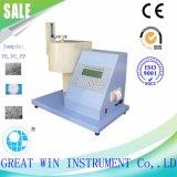Machine de test de Mfi d'index de flux de fonte (GW-082A)