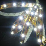 striscia flessibile bianca di giorno 12V-24V LED di 60LEDs/M SMD3528 4000k