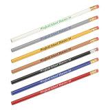 Lápices estupendos de los artes del amo de la calidad para el carpintero
