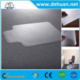 Compañía de PVC bobina alfombra de la estera / alfombra de vinilo PVC Rollo / PVC estera de la silla
