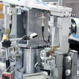 Macchina d'equilibratura automatica con i rotori di processo due allo stesso tempo