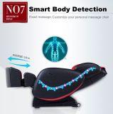 Silla de masaje de uso comercial Shiatsu Commerical de cuerpo completo 3D