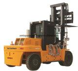 Carrello elevatore diesel di Tmf150 15ton con Cummins Engine