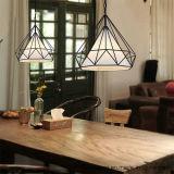 Moderner Leuchter-hängende Hauptbeleuchtung für Gaststätte-Gebrauch