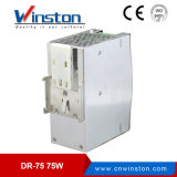 Rail DIN Switching Power Supply avec CE (DR-75 75W)