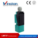Lmf37 IP67 induktiver Bodenannäherungswarnschalter-Fühler mit Garantie 2years