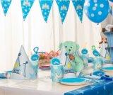 Tampão CZ-Colorido da decoração da festa de anos para o adulto