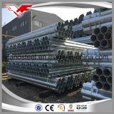 El grado B de ASTM A53 galvanizó el tubo galvanizado aislante de tubo con el precio bajo del tubo de acero de Youfa