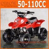 Klassisches 50cc 70cc 90cc 110cc scherzt Vierradantriebwagen