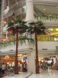 정원 나무 제품 큰 인공적인 코코야자 나무