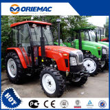 Lutong 160HP 4WD Trator agrícola grande Lt1604