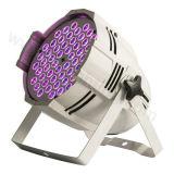 Cer RoHS 54X3w RGB DMX kleiner LED Stadium NENNWERT