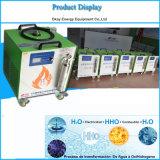 Soudeuse en aluminium de mini gaz portatif d'Oh800 Hho à vendre