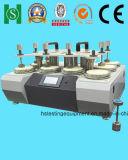 セリウムのMartindaleの摩耗および摩耗の試験装置