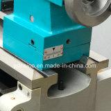 mini máquina Bl250g del torno del banco de la trabajo de metalistería de la pista del engranaje 7 '' - 13 ''