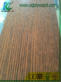 Chapas de madera de alta UV brillante / Placas / tableros de MDF / partículas para Muebles y Decoración