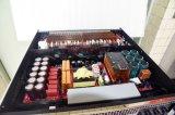 私技術4X3500のクラスHD 4チャネルの専門の高い発電のアンプ