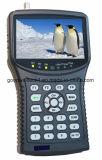 4.3 cercatore satellite di pollice HD Digitahi con la batteria