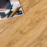 Plancher de stratifié de chêne de la Haye de type de campagne