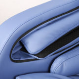 Silla de masaje de cuerpo completo de lujo 3D Zero Gravity