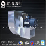 Ventilador centrífugo industrial do aço Dz500 inoxidável