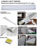 2016 Nuevos lineales Luces de la barra Formulario fábrica de Shenzhen