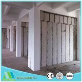 호텔 또는 public 건축 오락 장소를 위한 Interiore 또는 외부 장식적인 격리된 폴리우레탄 EPS 샌드위치 거품 벽면