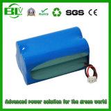 Venta directa de fábrica de 14,8V2000mAh3una batería de litio de la luz del flash