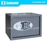 Casella sicura elettronica di uso del Ministero degli Interni di Safewell 25ej