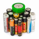 Batería al por mayor de la botella del litio de la batería eléctrica 18650 36V 10ah de la capacidad para la E-Bici