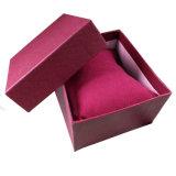 Eingewickelter Papieruhr-Schmucksache-Kasten