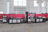 Sac à provisions non-tissé actuel faisant la machine Zxl-B700