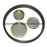 Oil Seal Group / Flutuante / Duo Cone / Metal Face / Drift Ring /