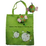 Bolso del regalo de Pascua, estilo del conejo de Pascua, peso ligero, plegable, práctico, regalos, accesorios y decoración, bolsos, promoción