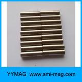 AlNiCo van uitstekende kwaliteit 5 Magneten van de Staaf voor de Magneten van de Bestelwagen van de Gitaar