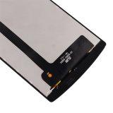 Индикация LCD экрана для панели касания клетки M4 Ss4040