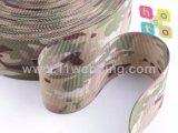 Correas militares de nylon impresas aduana de Camo del fabricante