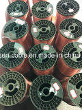 Câble dur de lanière de 201 EAS 8.2MHz rf EAS de la bouteille anti-vol de garantie la plus neuve d'Ontime Bt3009 étiquettes sans bille pour la bouteille