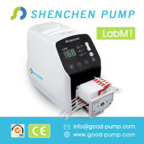 Bomba peristáltica de transferencia de cromatografía líquida de alto rendimiento de fase inversa