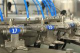 세륨을%s 가진 자동 새로운 디자인된 물병 채우는 캡핑 기계장치