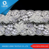 Lemo Lingerie Indian Lace Trim, Importated Lace