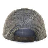 Protezioni della maglia della spugna di Camo del camionista di Snapback