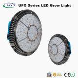 El espectro completo 140W UFO poderoso LED crece la luz para las plantas